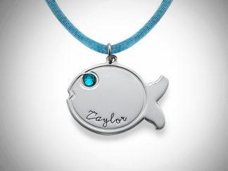 Sølvfisk